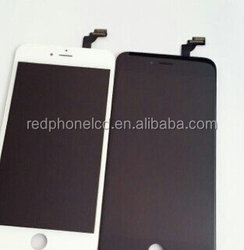 Mobile phone lcd alibaba for iphone 6p lcd screen hot sale