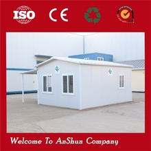 flat-packed modular modern container house/prefab house/prefabricated