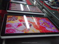 32 inch Wall-Mounted Advertising Vertical LCD High Brightness Monitor