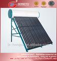 En la azotea calentador de agua solar/sunstar solar del calentador de agua/calentador de agua solar precio