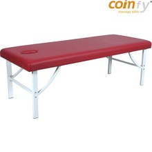 Coinfy FIX-MT1 Fixed Wooden Stationary Massage Table