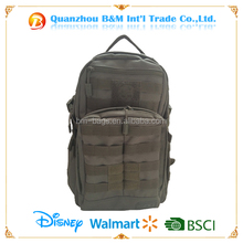 OEM hiking and campling sport backpack with laptop bag