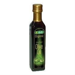 Isis de aceite de oliva ecológico, Virgen Extra
