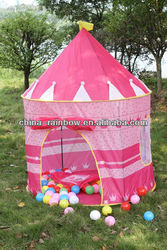 Popular Princess Castle/Children Play Tent