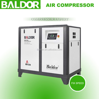 Guangdong Foshan Factory Direct Supply BALDOR BD-20A Rotary Screw Air Compressor 15kw 20hp