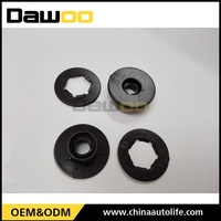 fast delivery high quality plastic clips for car floor mat