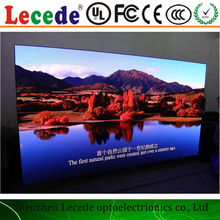 P2.5mm indoor HD led screen with small pixel pitch /blackP2.5 indoor HD led screen with small pixel pitch /black lamps led displ
