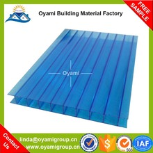 Long lifespan discount polycarbonate corrugated prices