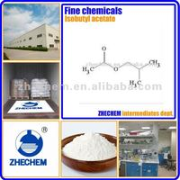 Chemicals Isobutyl acetate 110-19-0