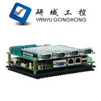 X86 Embedded Mini Box PC / Fanless Barebone system computer NFN26