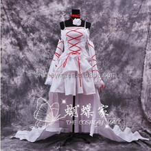 High Quality Pandora Hearts Alice Cosplay Costume Sexy Dress Anime cosplay Costumes Lolita Dress uniforms Halloween Costume