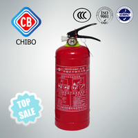 Easy to Operate Manual/Automatic Dry Chemical Power Fire Fighting System Design