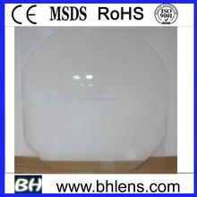 BHPA880-2 solar fresnel lens , plastic fresnel lens magnifier