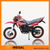 chongqing new style 200cc off road motorcycle dirt bike