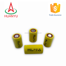 nicd sc 1300mah rechargeable battery
