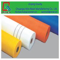 alkali resistant fiberglass mesh fireproof wall materials in Canada