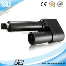 high frequency 24v linear actuator ip65