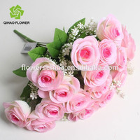 new product artificial flower for wedding decoration supplies