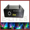 Produto novo rgb tri discoteca, dj laser luz dos desenhos animados, levou efeito de luz laser
