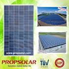 250 watt fotovoltaica painel solar com melhor preço para a venda