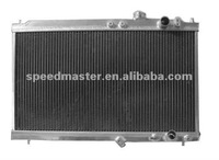 High performance radiator for Pintara/Skyline R31 86-93 AUTOMATIC