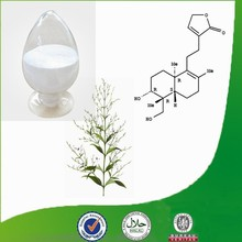 Factory supply Natural & Pure Herba Andrographis P.E, Andrographis Paniculata P.E., Andrographolide