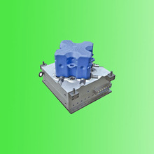 Household goods small storage box plastic injection mold