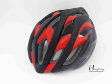 LED Bike Helmet Cycling In-mold Helmet Fashion Bicycle Helmet