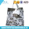 china blank canvas wholesale tote bags , fashion printed canvas bag