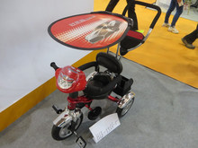 2015 Front Wheel Pedal Baby Tricycle / Three Wheel Bike / Ride On Toy