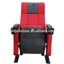 Standard cinema chairs 3 d moive seats for sale