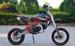 110/125CC DIRT BIKE OFF ROAD SPORTS BIKE MOTORCYCLE
