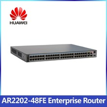 HUAWEI AR2202-48FE VDSL2 Modem Router supports WiFi ADSL2+ 3G LTE