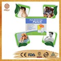 Tiger balm patches für die Heilung Schmerzen, Rheuma, Arthritis, Krämpfe schmerzlindernde pflaster