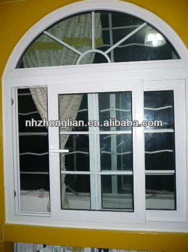 Wow aluminium profile cheap house windows for sale for Cheap home windows