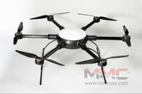 MMC-MC4-1000 Long Flight Time 8Axis GPS WIFI RC Control Drone Kits vs DJI Drones