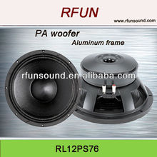 10 -15 inch copy B&C high power professional subwoofer