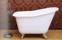 cheap enamel used cast iron bathtub for sale