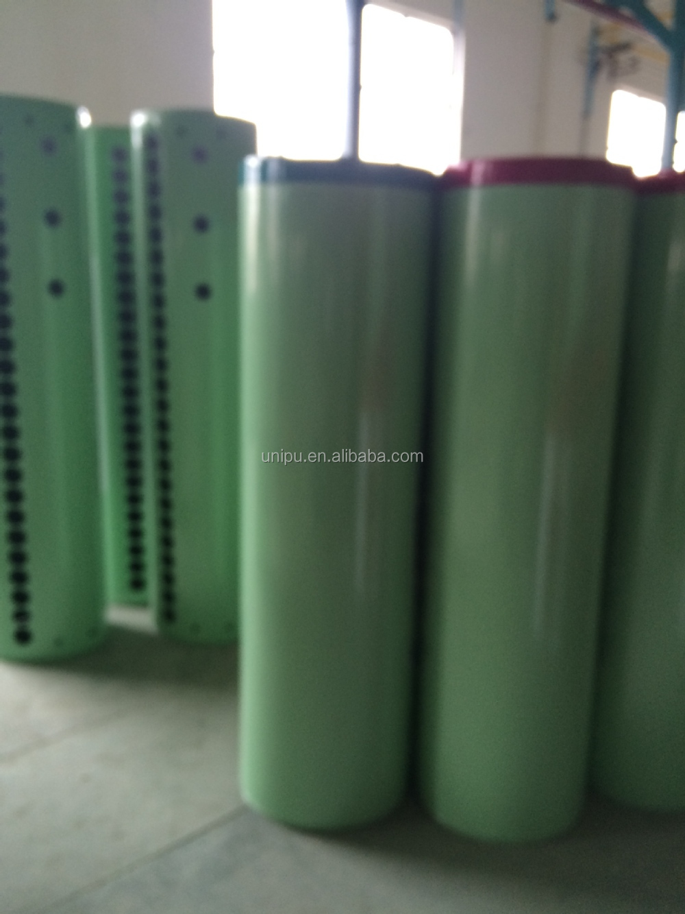 Swimming Pool Solar Collector system solar water heater