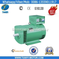 50KW STC Three Phase Generator India Price