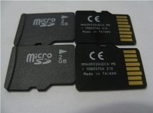 Factory price 2GB memory cards, Original taiwan TF cards,C4 C6 C10 micro sd card