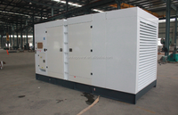 New Products 2015 China Engine Advanced Technology 400kva diesel generator price