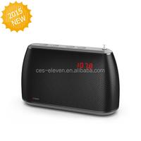 2015 arrco 2.0 Channel wireless portable desktop speaker BT-1126