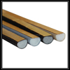 Latest design adhesive backed wood door seal strip