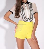 Design for formal blouses latest blouse design pictures office uniform designs for women blouses