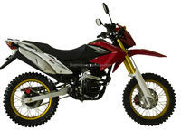 Cheap Dirt Bike For Sale/motorcycle 250cc/new Motocicleta ZF200GY-6