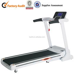 Motorized Treadmill/ iphone& ipad Compatible
