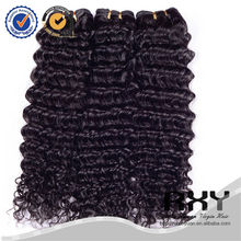 Mink hair brazilian remy hair, model model hair extension wholesale