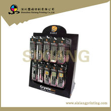 Supermarket Adornment Counter Display Stand for Necklace