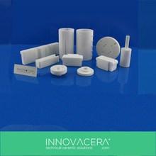 Machinable Glass Ceramic/MGC Ceramic Parts/Innovacera
